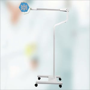 Wall Mounted LED Operation Theater Light