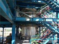 Hazelnut Oil Refining Plant