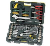 132PC Metric Tool Kit