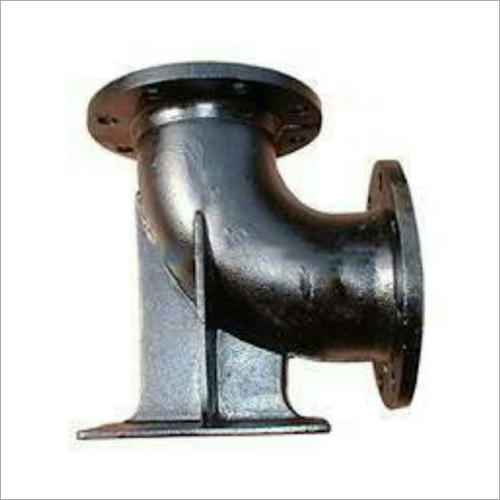 Ductile Cast Iron Duck Foot Bend