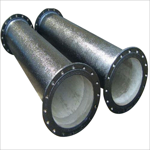 Ductile Cast Iron Double Flange Pipe