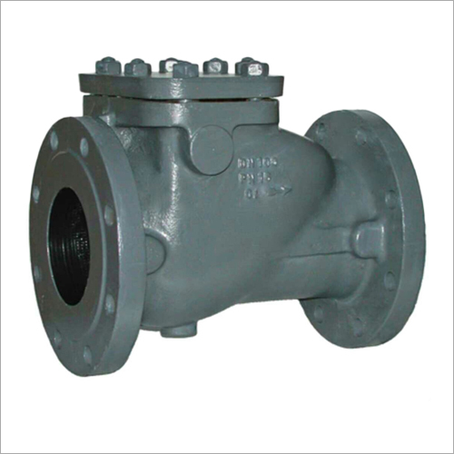 Ductile Iron Non Return Valve
