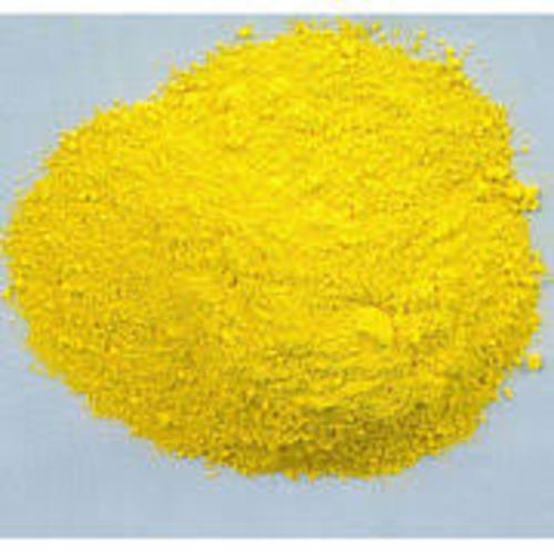 Yellow Dyes
