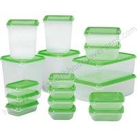 Designer Plastic Containers
