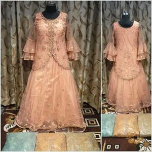 EMBROIDERY SUITS FABRICS