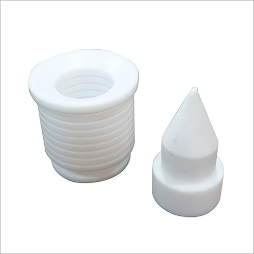 PTFE Machinery Parts