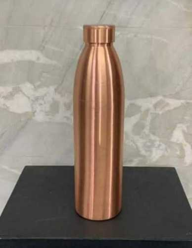 Dr copper bottle