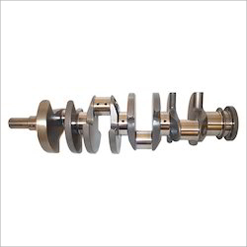 Metal Crankshaft