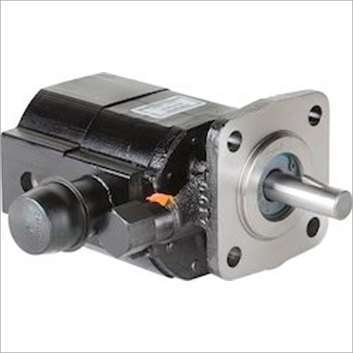 Air Hydraulic Pump