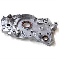 Engine Oil Pump Cover
