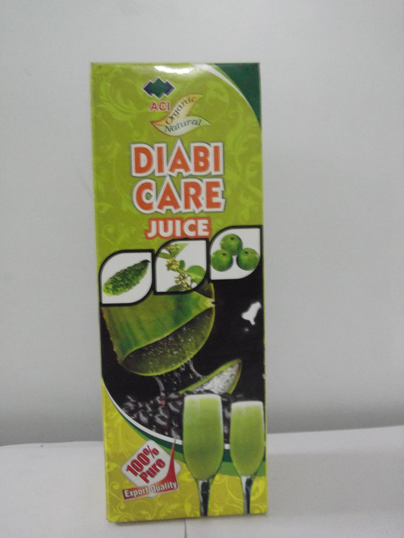 Daibai Care Juice