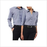 Formal Corporate Uniform