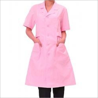 Nurse  Lab Coat Scrub Clothes Uniform