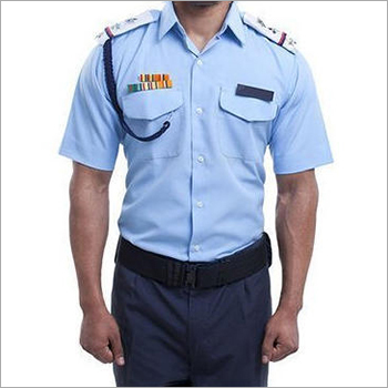 Customized Security Guard Uniform