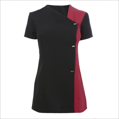 Ladies Spa Uniforms