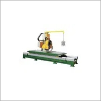 Marble/Sand Stone and Laterite Stone Slab Cutting Machine