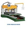 Granite/Marble Stone Profile Cutting Machine