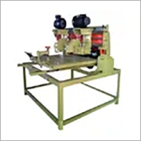 Marble and Kadappa Stone Edge Cutting Machine