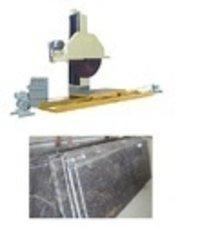Marble and Kadappa Stone Cutting Machine