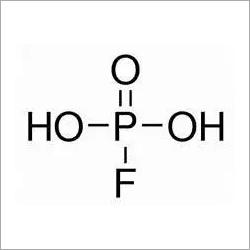 Fluorophosphoric acid solution, 100G