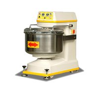 Spiral Mixer 25, 45 and 90 kg Flour Capacities
