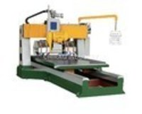 Granite And Marble Profile Cutting Machine
