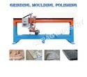 Marble and Kadappa Stone Cutting Machine