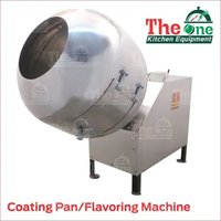 COATING PAN / MASALA MIXER