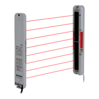 Autonics Area Sensor