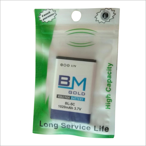 BL 5c Mobile Phone Battery