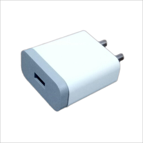 Single Port Charger Adapter