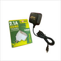 2.1 Amp Home Travel Charger