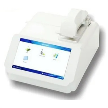 LED Portable Nano Spectrophotometer