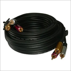 Audio Video RCA Cable