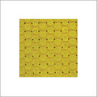 Filters Pad (Yellow)