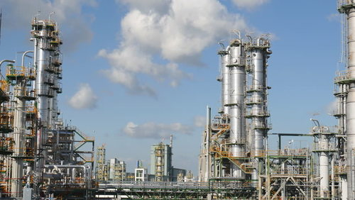 Chemical Processing Plant - Chemical Processing Plant