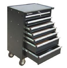 Roller Cabinet - 7 Drawer