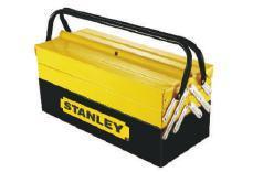5 Tray Cantilever Tools Box