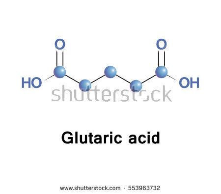 Glutaric Acid