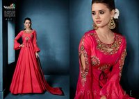 Fancy Designer long gown