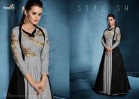 Fancy Designer long gown