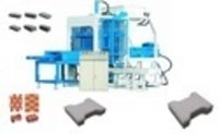 Solid Brick and Block Making Plant