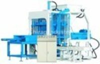 Wall Interlock Brick Making Machine
