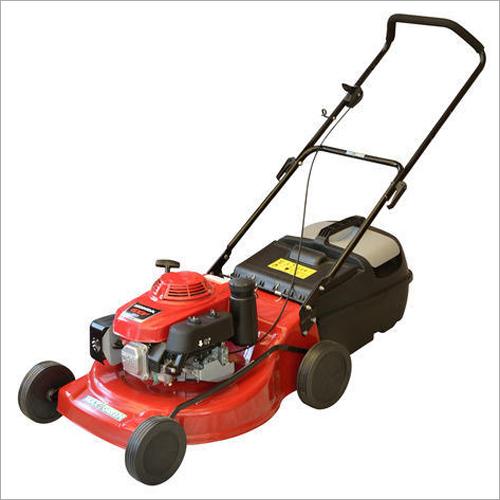 18 Inch Rotary Petrol Lawn Mower