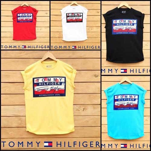 Mens Surplus Cotton Printed T-Shirt