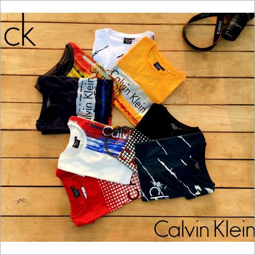 Mens Surplus Round Neck T-Shirt