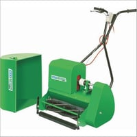 Electric Cylinder Type Lawn Mower