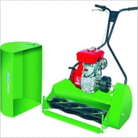 Cylinder Roller Type Electric Lawn Mower