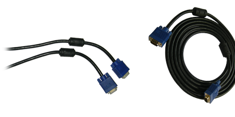 VGA MxM (RGB) CABLE