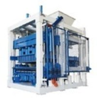 Hydraulic Fully Automatic Block and Paver Machine